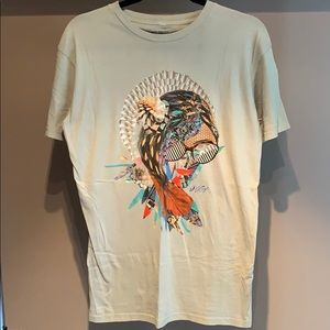 NWT - Obey Graphic Tee - S (Men's)